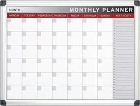 Mesačná plánovacia tabuľa