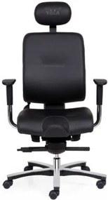 Zdravotná stolička Vitalis Balance XL