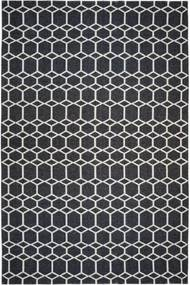 Koberec Ingrid, čierny, Rozmery  200x300 cm Brita Sweden