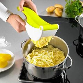 Lis na zemiaky a zeleninu