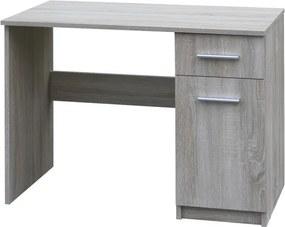 Sconto Písací stôl IBIS dub sonoma