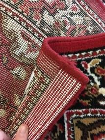 Spoltex koberce Liberec Kusový koberec Samira New Red 12001-011 - 60x110 cm