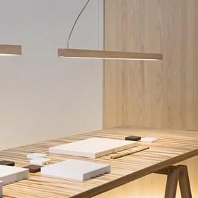 Tunto LED40PA Závesná lampa, jaseň