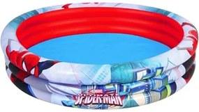 BESTWAY Bestway Detský nafukovací bazén Bestway Spider Man Multicolor  