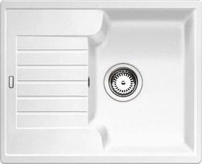 Drez Blanco Zia 40 S 61x50 cm biela 516922