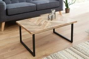Konferenčný stolík Fusion 70cm Mango