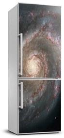 Samolepiace nálepka na chladničku Hmlovina FridgeStick-70x190-f-103079639