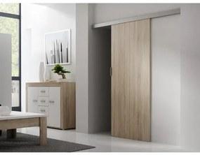 Posuvné dvere GREG 86 cm sonoma