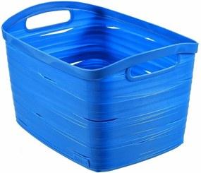 Curver Úložný box Ribbon L, modrá