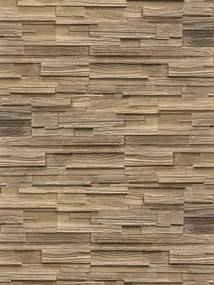 Drevomozaika obklad F04Mix 460x143 mm imitácia dreva