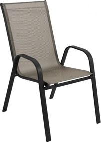 Bluegarden Zahradní židle MOCCA