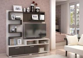 Lacná obývacia stena ELIZA