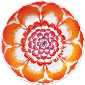 Villeroy & Boch Anmut Bloom Espresso podšálka, 12 cm