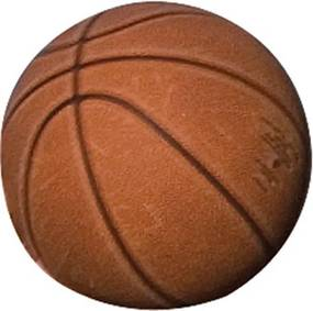 Basketbalová lopta Buffalo Klasik 7