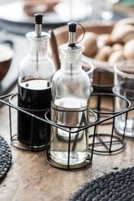 IB LAURSEN Fľaša na olej s uzáverom 200 ml