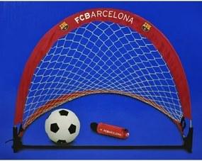 Mini futbal set / skladacie bránky FC BARCELONA FC BARCELONA BRC1531