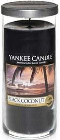 Yankee candle BLACK COCONUT VEĽKÁ PILLAR SVIEČKA 1304000e