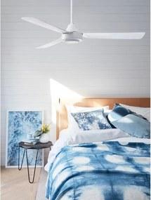 Stropný ventilátor Bayside Calypso 122 biely, bez osvetlenia  213015