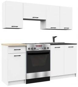 Kuchynská zostava Olivia 180