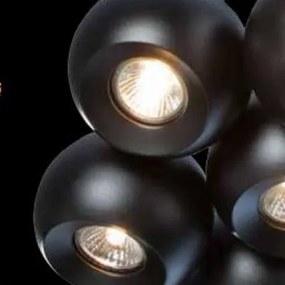 AZzardo Gulia 7 Black AZ0635