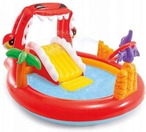 Intex Detský bazén Monster