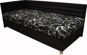 Váľanda (posteľ) ETILE 2 - 90