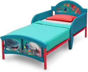 Delta Detská posteľ Dory, 140x70 cm