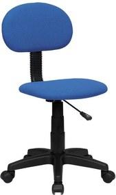 Detská stolička INFANO - modrá