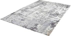 Obsession koberce Ručně tkaný kusový koberec Taste of obsession 121 BLUE - 80x150 cm