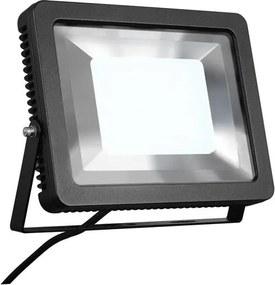 Vonkajšie priemyselné svietidlo SLV Reflektor SPOODI 4000K LED 232850