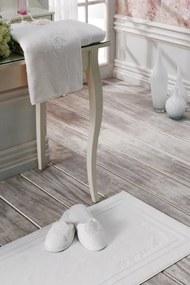 Soft Cotton Kúpeľňová predložka MELIS Ružová