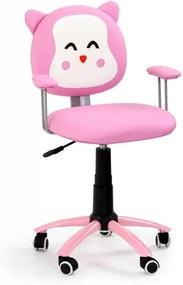 Detská stolička Kitty Halmar