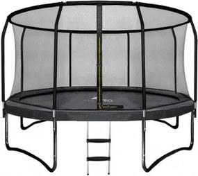 Trampolína 305 cm + ochranná sieť