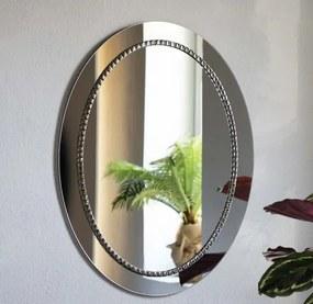 Zrkadlo Marita owal z-marita-owal-2907 zrcadla