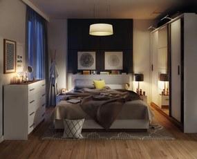 Dig-net nábytok Spálňa Dentro