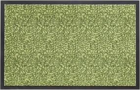 Zala Living - Hanse Home koberce Rohožka Smart 102665 Grün - 45x75 cm