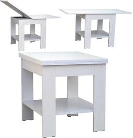 Rozkládací konferenčný stolík Shan