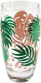 Pohárik Rex London Palm Leaf, 350 ml