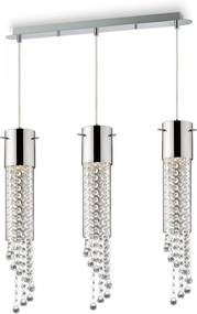 Ideal Lux 091143 luster Gocce 3x28W | GU10