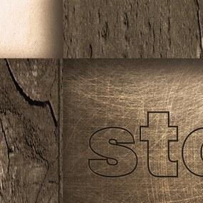 Tapeta Bimago - Epigraf + lepidlo zadarmo rolka 50x1000 cm