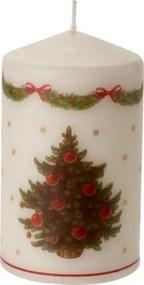 Sviečka, vianočný stromček, veľká Winter Specials