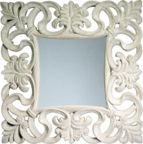 Zrkadlo Mouron cream 100x100 cm z-mouron-cream-100x100-cm-410 zrcadla