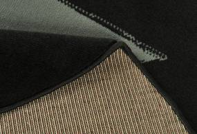 Hanse Home Collection koberce Kusový koberec CITY MIX 102052 140cm - 140x140 kruh cm