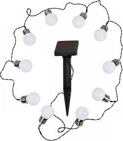 Polux LED Solárne dekoračné svietidlo SA0730