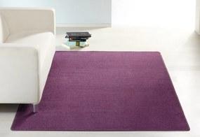 Hanse Home Collection koberce Kusový koberec Nasty 101150 Lila - 67x120 cm