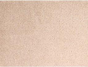 Betap koberce Kusový koberec Eton 2019-91 šedobéžový - 57x120 cm