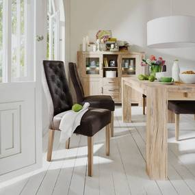 SIT MÖBEL Sada 2 ks Stoličky SIT&CHAIRS 49 × 64 × 100 cm