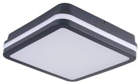 Kanlux Kanlux 33347 - LED Vonkajšie svietidlo so senzorom BENO LED/24W/230V 4000K IP54 KX0338