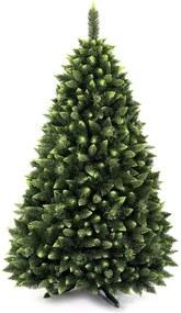 Umelý vianočný stromček DecoKing Alice, výška 1,8 m