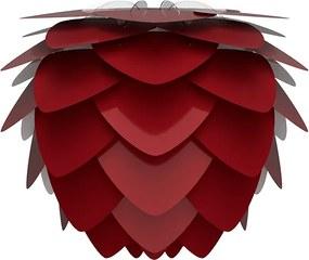 ALUVIA MEDIUM | dizajnové tienidlo Farba: Červená